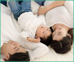幼少期の親との時間が大切
